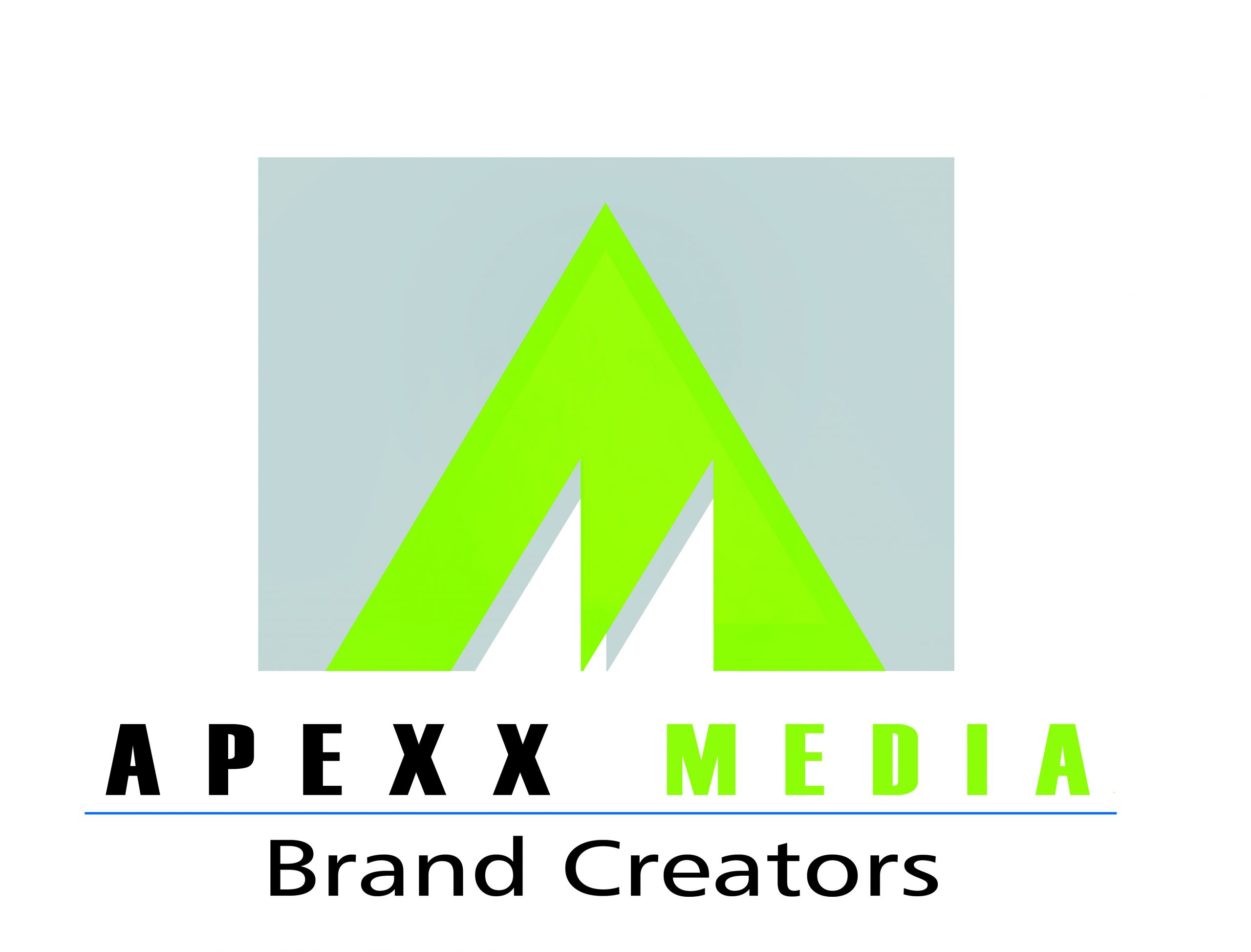 New APEXX LOGO 1 -Grey copy